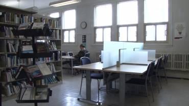Les bibliothèques du Strathcona: précieuses sources d'informations