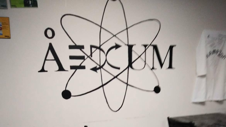 La vie étudiante au département de chimie: un bon dosage d'utile et d'agréable