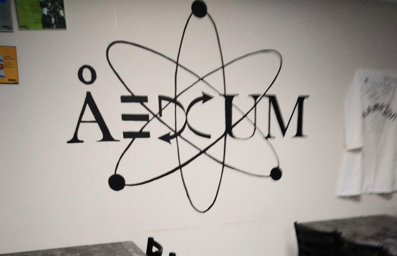 La vie étudiante au département de chimie : un bon dosage d'utile et d'agréable